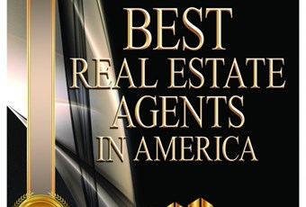 Real Trends Best Real Estate Agents 2016